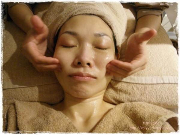 Blogger杏仁 一站式真·Relax享受 Miris Spa洗滌身心之旅 真·岩鹽熱石按摩