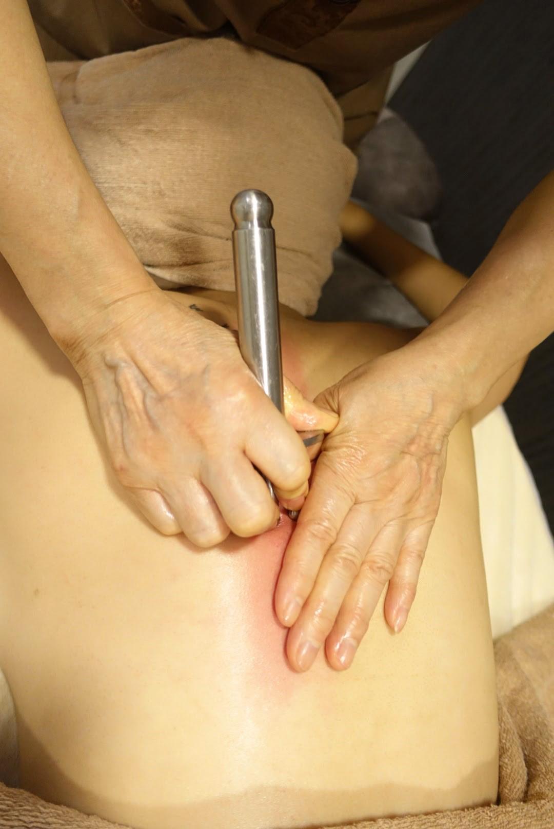 Miris Spa - 真實用家分享 解壓養生推介多效磁叉按摩 疏通淋巴 舒緩肌肉疲勞 排毒入水腫
