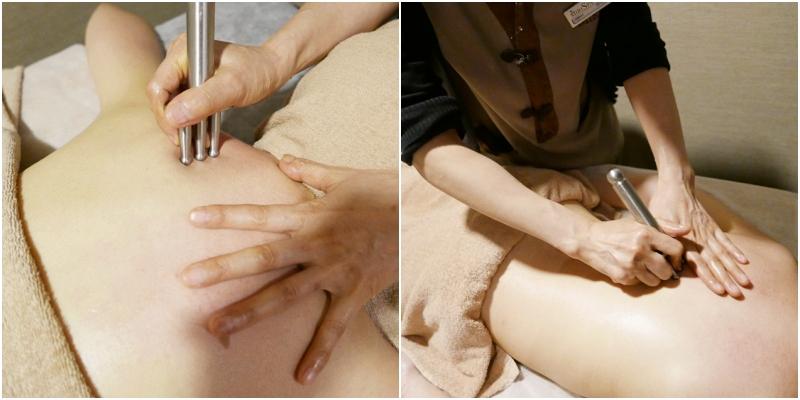 Miris Spa 面部 x 身體 磁叉護理組合✿推走包包面、水腫腳-磁叉身體按摩