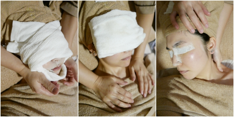 Miris Spa 面部 x 身體 磁叉護理組合✿推走包包面、水腫腳-磁叉面部護理
