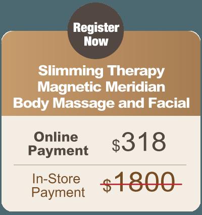 Massage Spa - Promotion